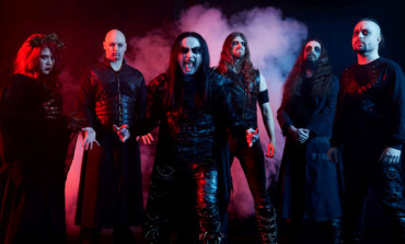 Cradle Of Filth Release New Track 'Necromantic Fantasies' and Video