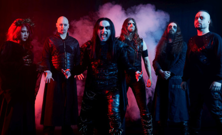 Cradle of Filth Play Show Alone After Supporting Acts Reportedly Test Covid Positive
