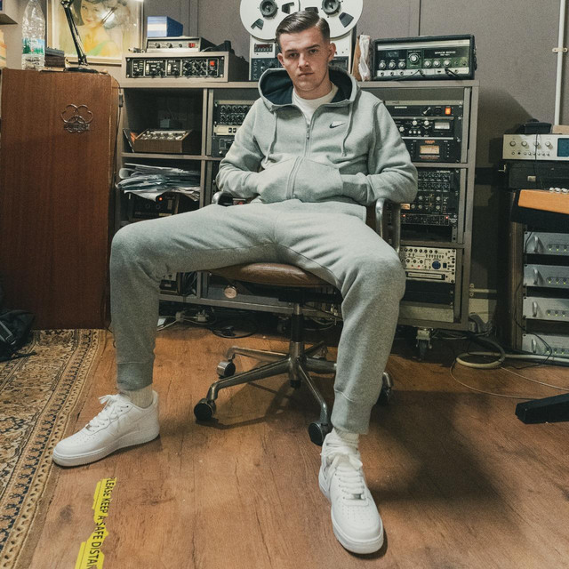 French The Kid Announces The 'French The Kid Tour'