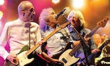 Status Quo bassist Alan Lancaster Dies At Age 72