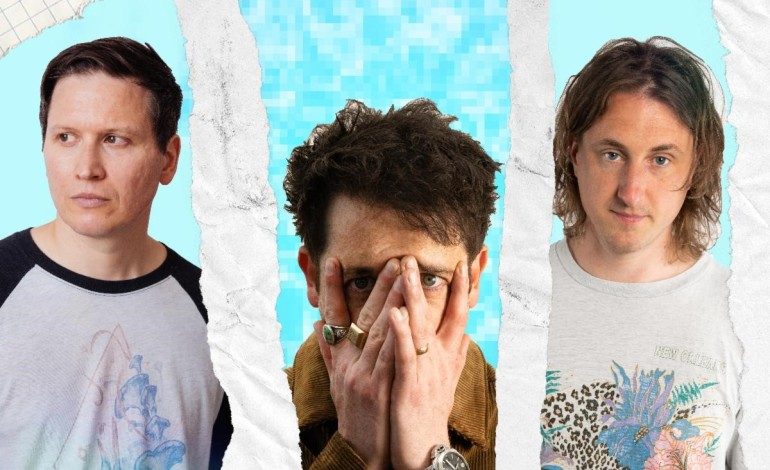 The Wombats Release New Single 'If You Ever Leave, I'm Coming With You' and Announce World Tour 2022