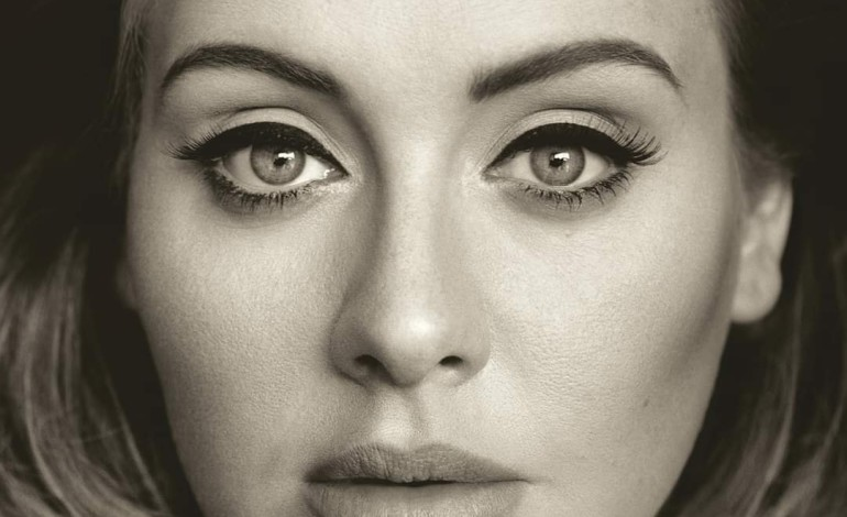 "Adele Announces New Single ""Easy On Me"""