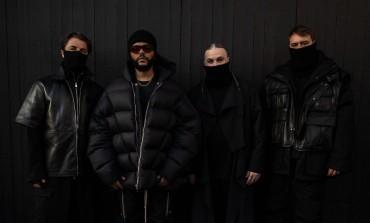"Swedish House Mafia Team up With The Weeknd on New Single ""Moth To A Flame"""