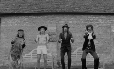 """The Darkness Release New Single """"It's Love, Jim"""" And Announce New Support Act"""