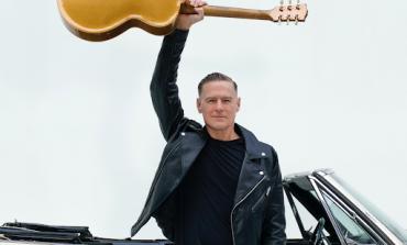 Bryan Adams Announces UK Tour in Support of New Album 'So Happy It Hurts'