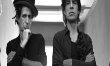 Mick Jagger and Keith Richards Celebrate the 60th Anniversary of Their First Meeting