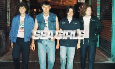 Sea Girls Share New Track 'Again Again' from New Album 'Homesick'