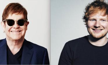 Sir Elton John And Ed Sheeran Set To Release Christmas Duet