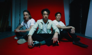 The Wombats Unveil Their New Track'Ready For The High'From Their Forthcoming Fifth Studio Album 'Fix Yourself, Not The World' and UK Tour Announcement