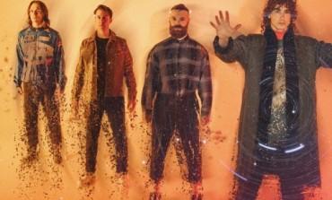 Don Broco Release Mosh Heavy Album 'Amazing Things'