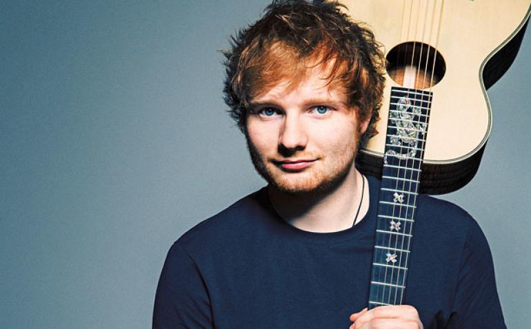 Ed Sheeran's 'Take Me Back To London' Gets A Sir Spyro Remix As He Recruits Grime Stars Jaykae & Aitch